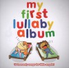 Various - My First Lullaby Album