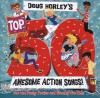 Product Image: Doug Horley - Top 50 Awesome Action Songs