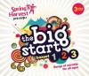 Product Image: Spring Harvest - The Big Start Boxset