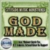 Product Image: CitySide Music Ministries - God Made (ftg Minister Stevie Tee, B T Nemesis, Krystal Klear Da Rapper)