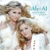 Product Image: Aly & AJ - Acoustic Hearts Of Winter