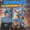 Product Image: The Spinners - All Day Singing: In Concert