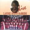 Product Image: Lannie Spann McBride And The Greater Fairview Young Adult Choir - Live