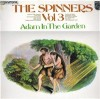 Product Image: The Spinners - The Spinners Vol 3: Adam In The Garden