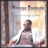 Product Image: Marcus Dawson - This Is My Letter