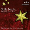 Product Image: RIAS Kammerchor, Uwe Gronostay - Stille Nacht. . . Christmas Choir Music