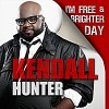 Product Image: Kendall Hunter - I'm Free