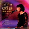 Cathy Burton - Live At Spring Harvest