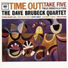 Product Image: The Dave Brubeck Quartet - Time Out