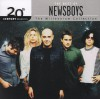 Newsboys - 20th Century Masters The Millennium Collection The Best Of Newsboys