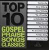 Product Image: Maranatha! Music - Top 10 Gospel Praise Songs Classics