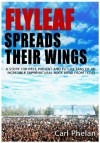 Product Image: Carl Phelan - Flyleaf Spreads Their Wings