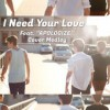 Product Image: 3union - I Need Your Love/Apologize/Lights (Medley)