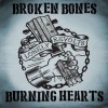Product Image: The Lonely Revolts - Broken Bones Burning Hearts