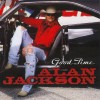 Product Image: Alan Jackson - Good Time