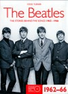 Product Image: Steve Turner - The Beatles: Stories Behind The Songs (1962-1966)
