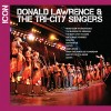 Product Image: Donald Lawrence & The Tri-City Singers - Icon