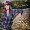 Product Image: Holly Spears - Boots & Bling
