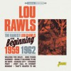 Product Image: Lou Rawls - The Rarest Lou Rawls: In The Beginning 1959-1962