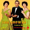 Product Image: The Browns - Looking Back To See: The First Four Albums 1957-1960