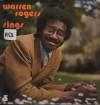 Product Image: Warren Rogers - Warren Rogers Sings