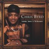 Product Image: Chris Byrd - The Minstrel's Jurney (ftg Journey & The Heavenaires)