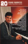 Product Image: Gary Jones - 20 Piano Favorites