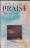 Product Image: Geron Davis, Becky Davis, Tim Pedigo - If It's Praise You Love...