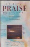 Product Image: Geron Davis, Becky Davis, Tim Pedigo - If It's Praise You Love...