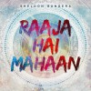 Product Image: Sheldon Bangera - Raaja Hai Mahaan (Hindi)