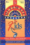 Product Image: Joseph Linn - The Ultimate Praise Songbook For Kids: Songs, Hymns And Choruses Arranged By Joseph Linn
