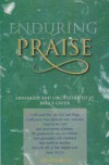 Product Image: Bruce Greer - Enduring Praise: Arranged And Orchestrated By Bruce Greer