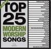 Various - Top 25 Modern Worship Songs (Green)