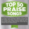 Various - Top 50 Praise Songs (Green)