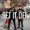 Product Image: George Moss - Set It Off (ftg Steven Malcolm)