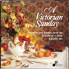 Product Image: David Maddux - A Victorian Sunday: Instrumental Hymns With The Charm Of A More Elegant Era