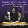 Product Image: Rev James Cleveland, Shirley Caesar, Albertina Walker - Timeless Gospel Classics: Inspirational Gospel Vol 1-3