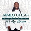 Product Image: James Grear & Company - It's My Season