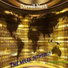 Product Image: Darrell Nash - The Miles Between Us