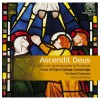 Product Image: Choir Of Clare College, Cambridge, The Dmitri Ensemble, Graham Ross  - Ascendit Deus