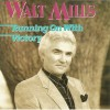 Product Image: Walt Mills - Running On With Victory