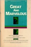 Product Image: Joseph Linn - Great And Marvelous: Songs For Men's Chorus