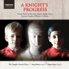 Product Image: The Temple Church Choir, Roger Sayer - A Knight's Progress