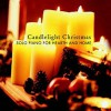 Product Image: John E Coates - Candlelight Christmas: Solo Piano For Hearth And Home