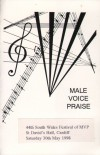 Product Image: South Wales Festival Of Male Voice Praise - Male Voice Praise: 44th South Wales Festival Of MVP