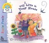 Product Image: Susie Poole - I Will Live In Your House