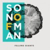 Product Image: Felling Giants - Son Of Man