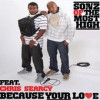 Product Image: Sonz Of The Most High - Because Your Love (ftg Chris Searcy)