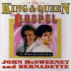 Product Image: John McSweeney And Bernadette - King & Queen Of Gospel