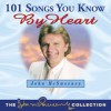 Product Image: John McSweeney - 101 Songs You Know By Heart Vol 1